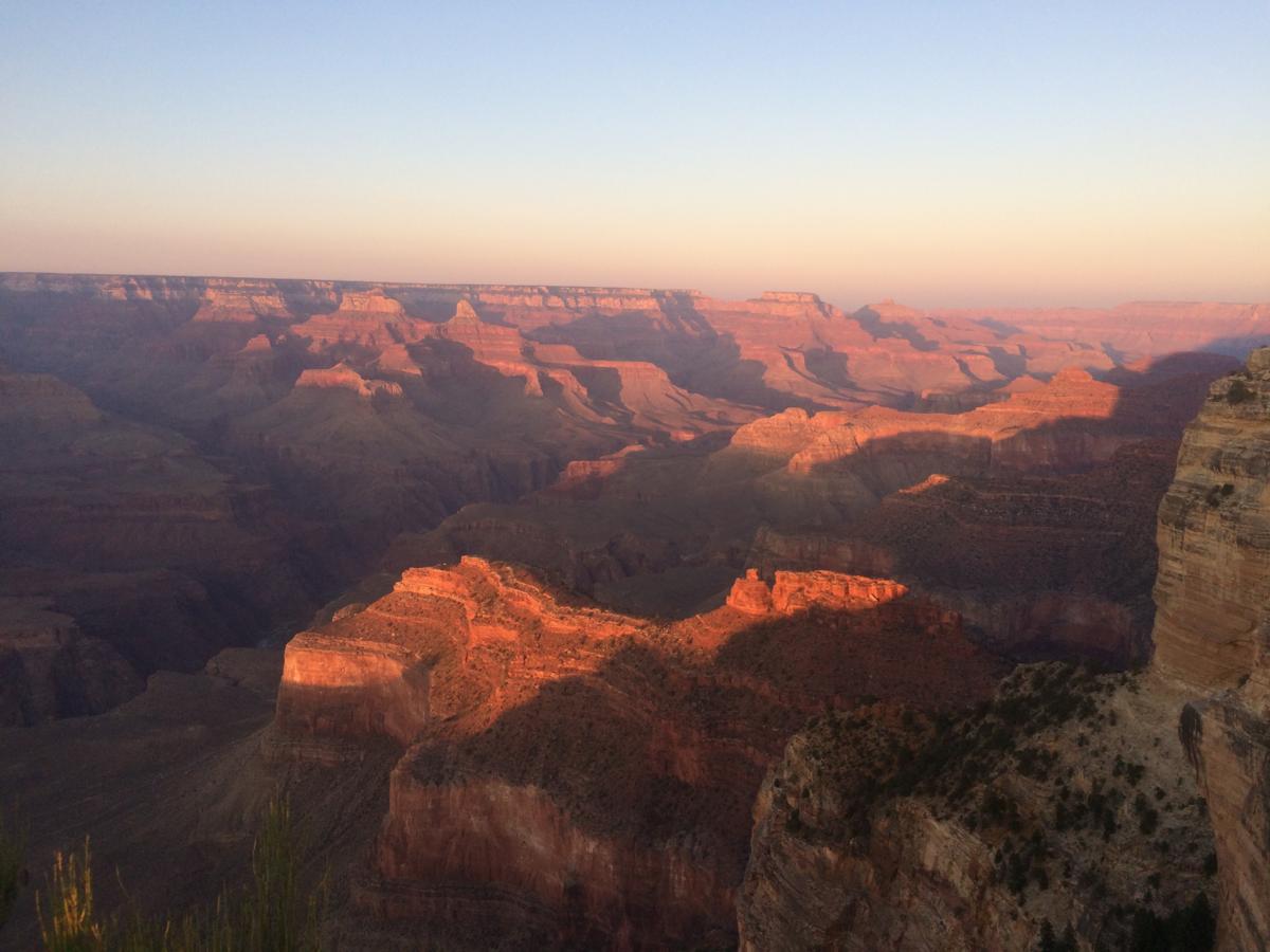 Grand Canyon Skywalk - 699 Photos & 492 Reviews ...